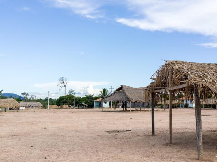 Village Oodja, usines minerais, S11D, mine, pollution, métaux lourds, fleuves, Amazonie