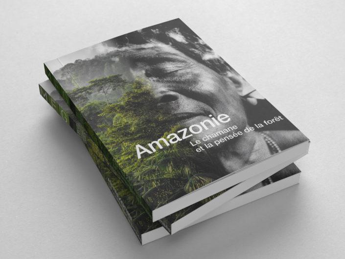 Amazonie Le chamane [...] de la forêt