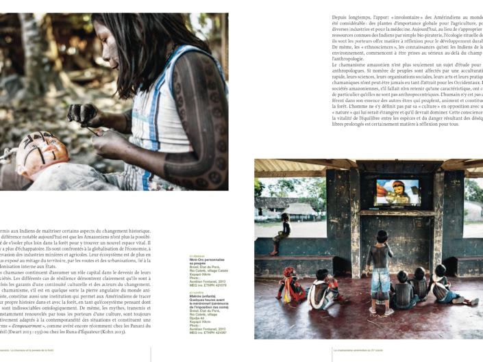 MEG-Genève, photographie, Xikrin, anthropologie, Aurélien Fontanet
