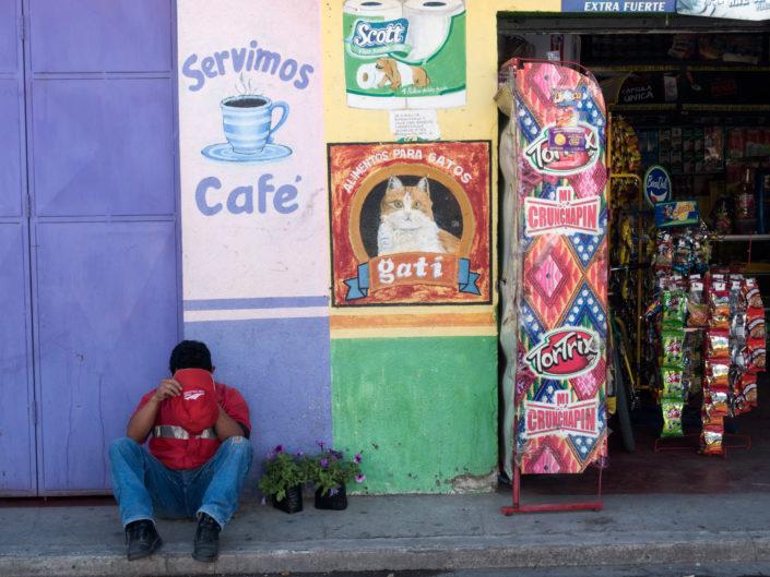 Guatemala, photographe, photographie, Genève, © Aurélien Fontanet