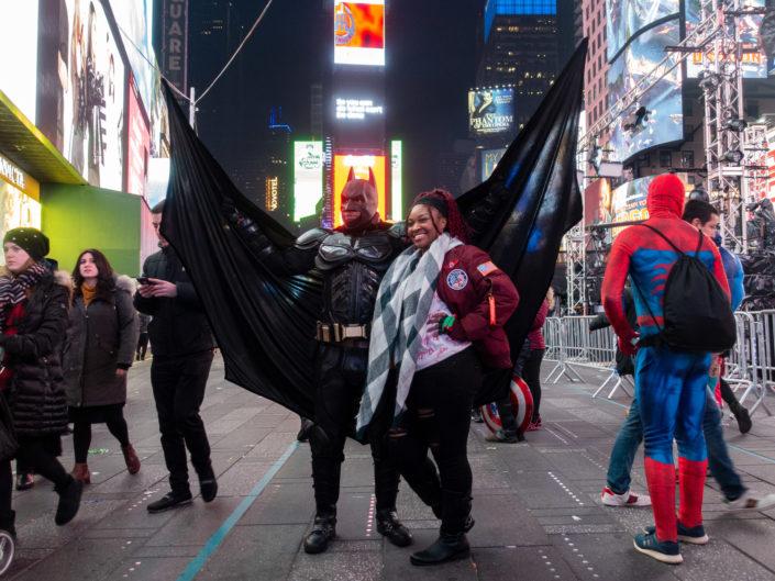 New York City, photography, street, Manhattan, photographer, © Aurélien Fontanet