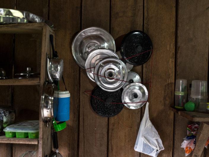 Paiter Surui, photographie, Amazonie, Brésil, Rondônia, ©Aurélien Fontanet