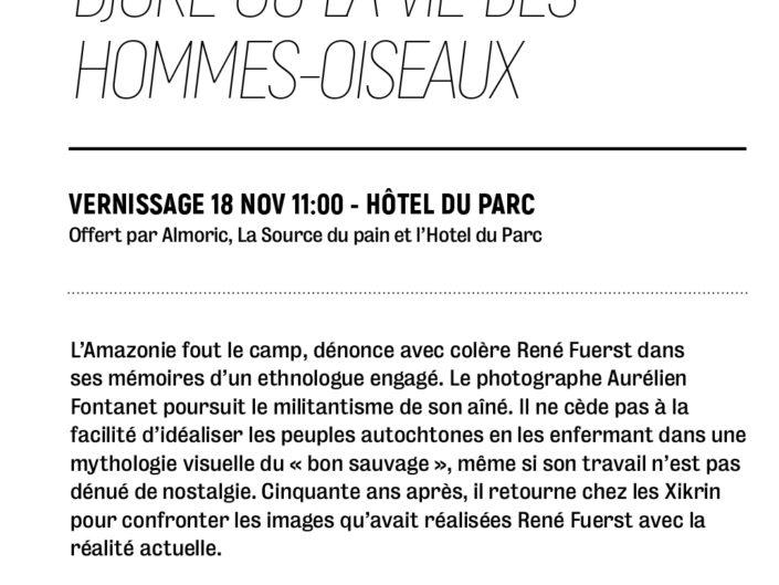 Présence(s) photographie, exposition, Festival photo, Bernard Plossu, Aurélien Fontanet