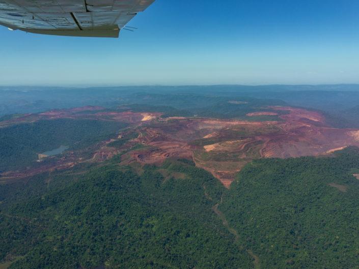 Brésil: Les Xikrin contre la mine.