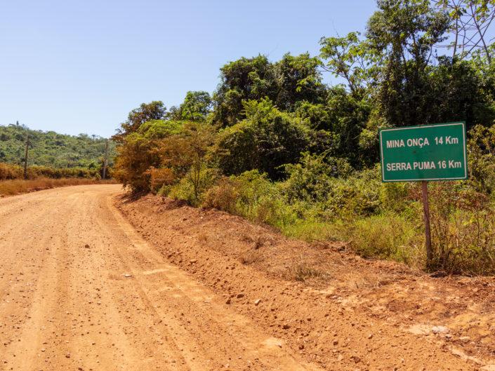 Usine minerais, mine, pollution, métaux lourds, fleuves, Amazonie, Brésil