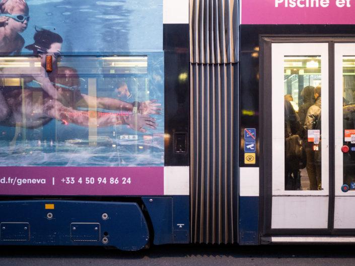 Une photo par jour, photographie, Genève, © Aurélien Fontanet
