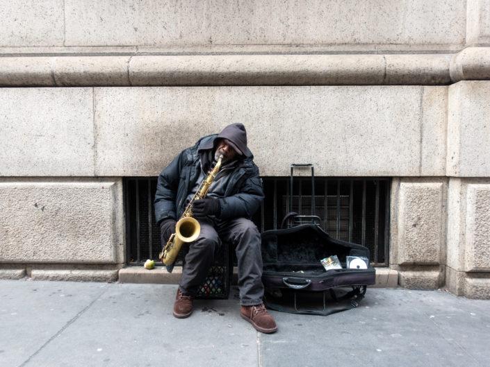 New-York, photography, Aurélien Fontanet